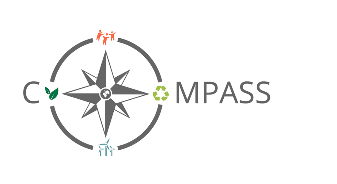 Collective Movements and Pathways to Sustainable Societies (COMPASS)