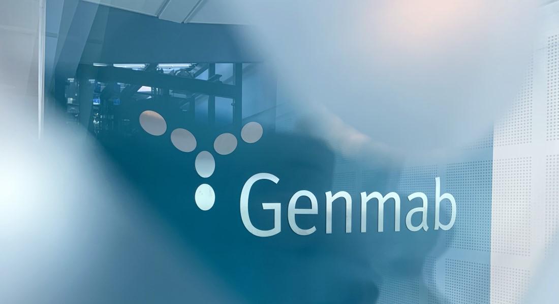 Genmab Copenhagen